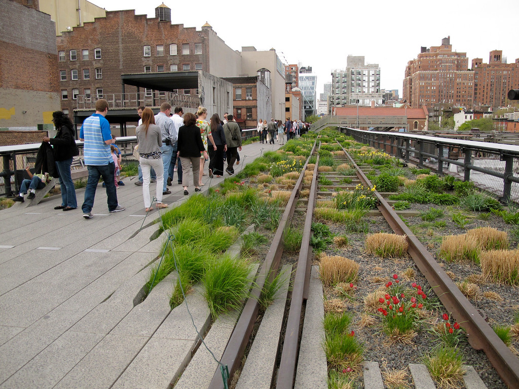 """For the more, check out my post: <a href=""""http://www.nomadbiba.com/wp/2012/04/new-york-city-walk-the-high-line/"""">New York City – Walk The High Line</a>"""