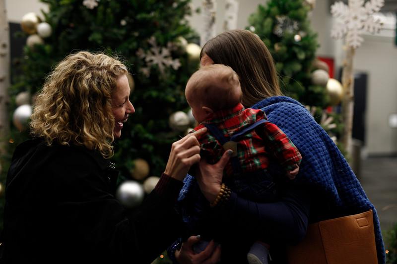 Christmas, North Church, Church, Christmas at North,