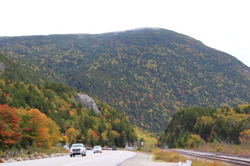 Elephants Head ~ Crawford Notch, NH