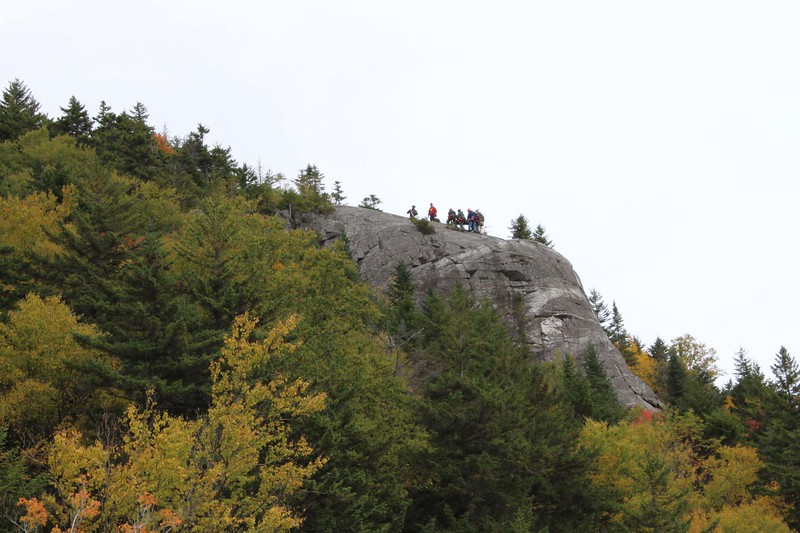 Elephants Head ~ Crawford Notch