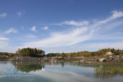 Color in the Quarry