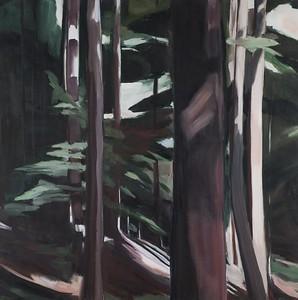 Adirondacks Bent Tree #2