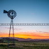 windmill sunset-1222