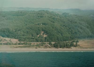 North Cove, WA Linda Karjala