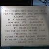 Info about 1845 Loco Derwent