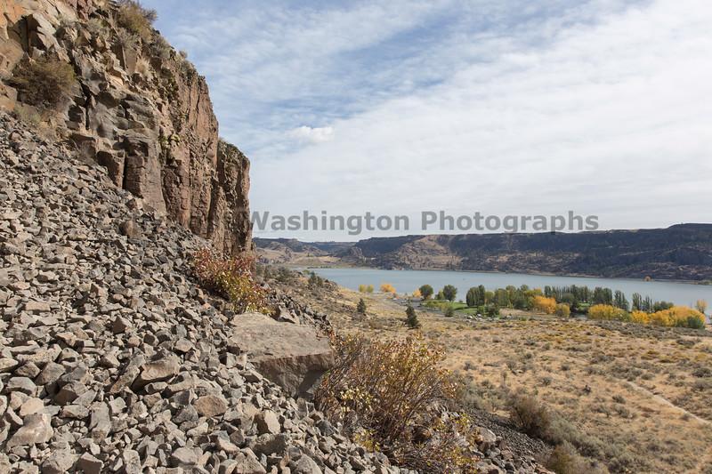 Steamboat Rock 105