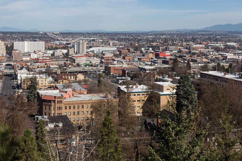 Spokane View 10