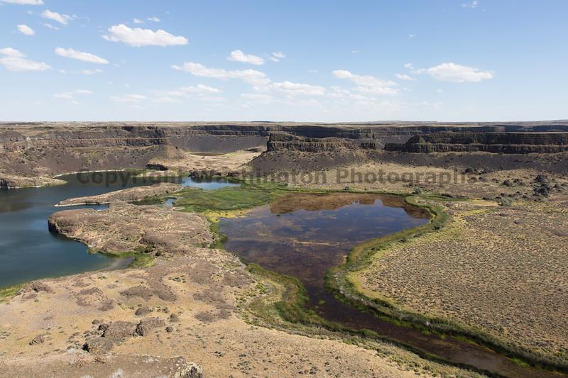 Dry Falls 101