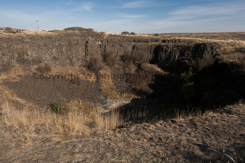 Channeled Scablands 17
