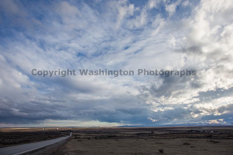 Waterville Plateau 106