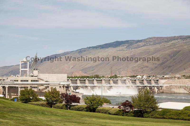 Rocky Reach Dam 33