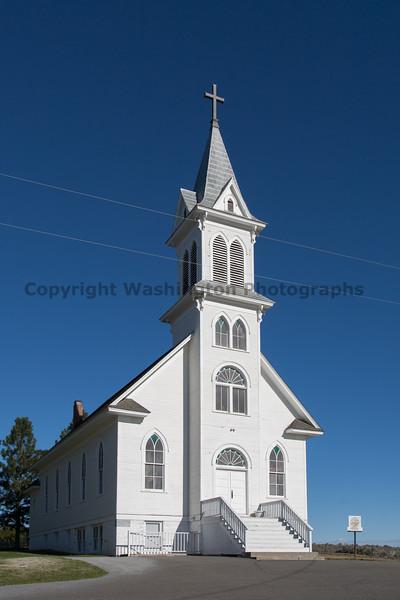 Old Douglas Church 10