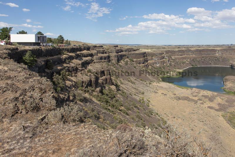 Dry Falls 108