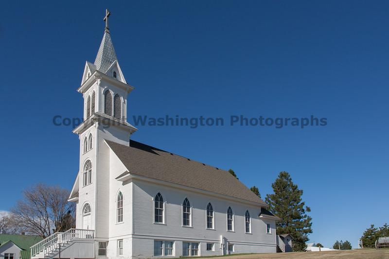 Old Douglas Church 15