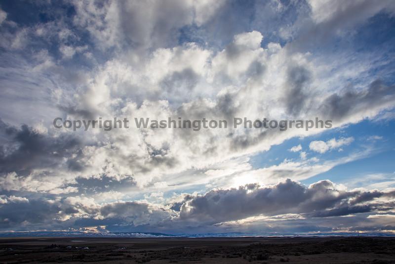 Waterville Plateau 105