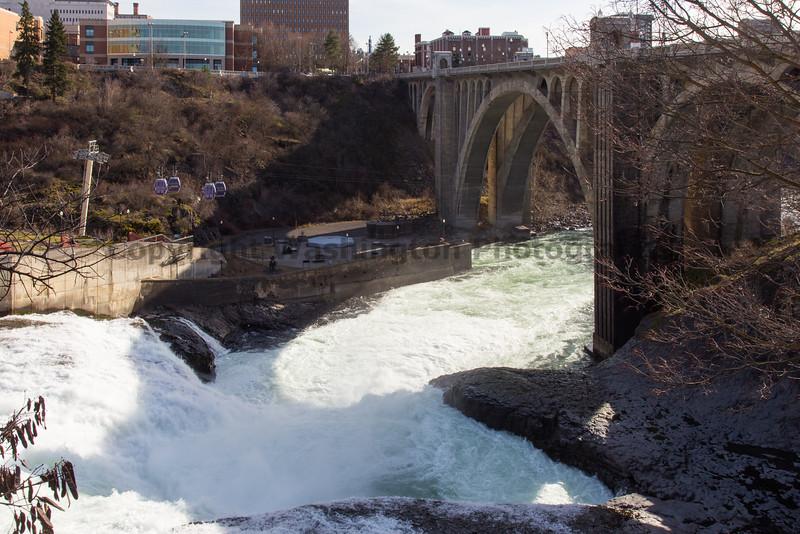 Spokane Riverfront 160