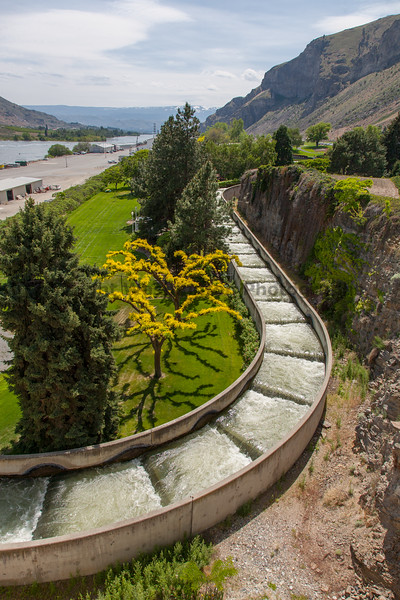 Rocky Reach Dam 15