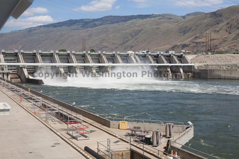Rocky Reach Dam 18