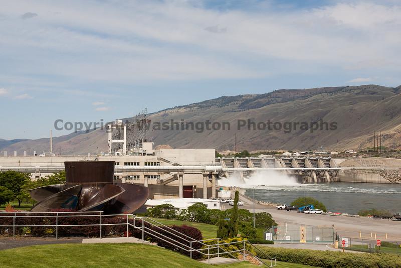 Rocky Reach Dam 34