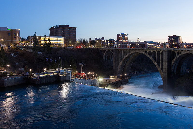 Spokane Riverfront 210
