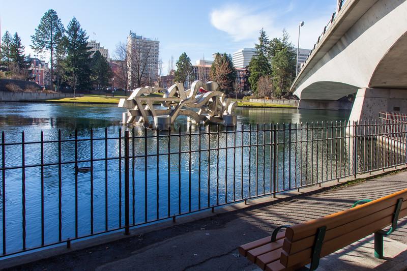 Spokane Riverfront 130