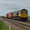 66572 4L85 Doncaster - Felixstowe