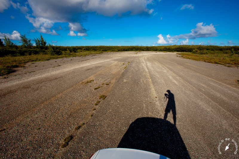 Runway Able, North Field