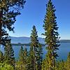Views of Lake Pend Oreille