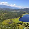 Shepherd Lake in Sagle, Idaho
