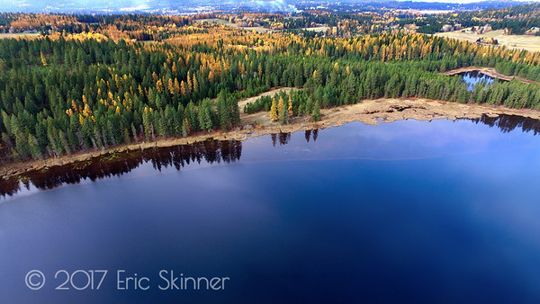 Shepherd Lake North End