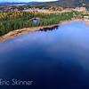Shepherd Lake Fall