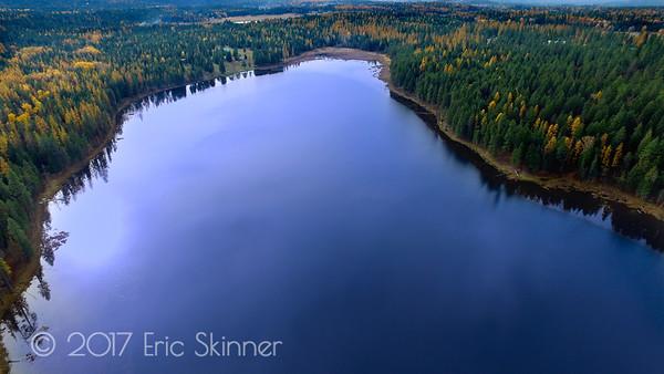 Shepherd Lake South End