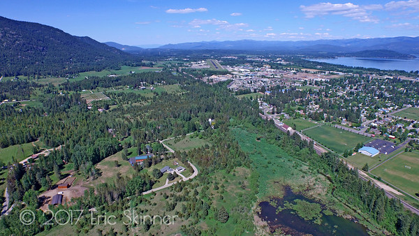 North Sandpoint