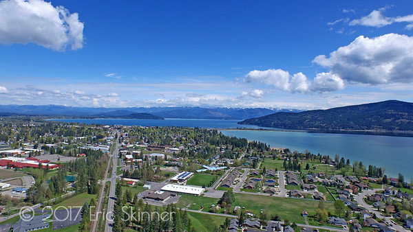 South Sandpoint
