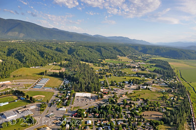 The Town of Bonners Ferry