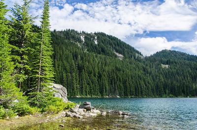 Revett Lake 2