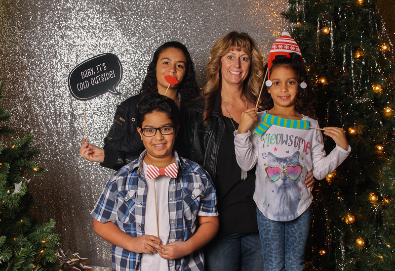 Christmas Concert 2017 Photobooth – Friday