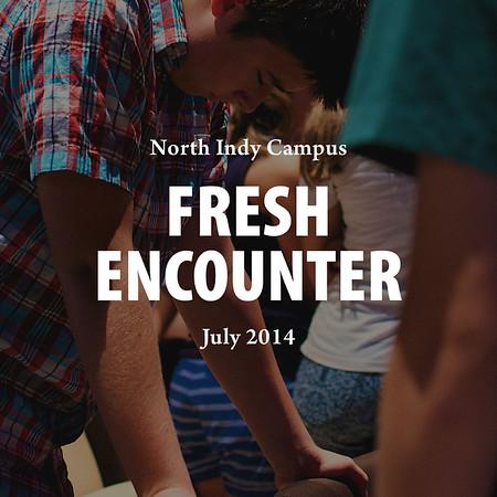 July 2014 Fresh Encounter