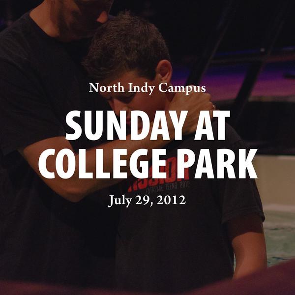 July 29, 2012