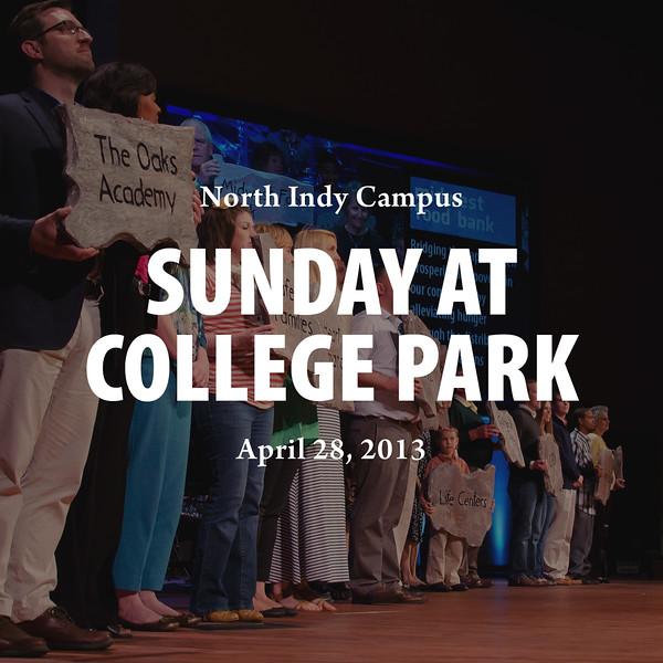 Sunday, April 28, 2013
