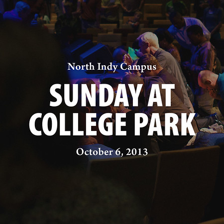 Sunday, October 6, 2013