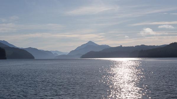 Knight Inlet - West Coast, British Columbia, Canada