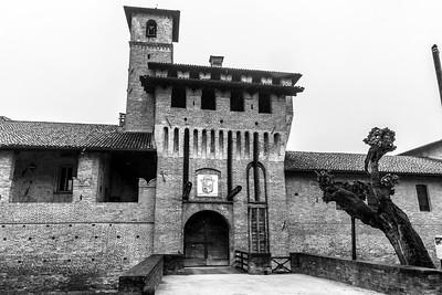 14.02.2016 // Romano di Lombardia