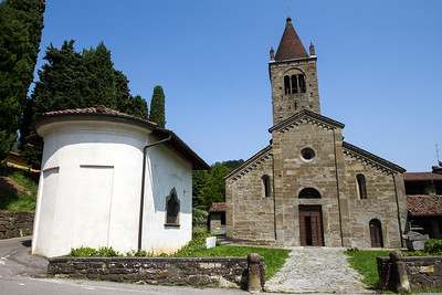 25.06.2016 // S. Egidio Abbey