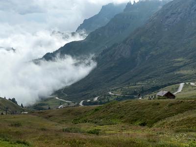 26.08.2014 // Lago di Braies