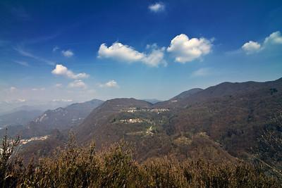 03.04.2011 // Quarona - Rocca Pietra