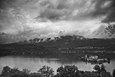 07.05.2010 Orta Lake
