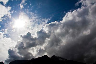 Alpe Devero 20.09.09