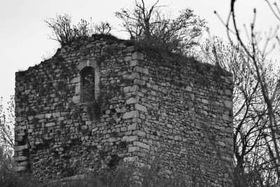 Monte Camoscio (Baveno), 18.04.2010