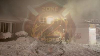 North Massapequa F.D. Signal 10   Hunter Ridge Rd.  3/21/18